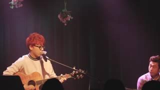 단독 공연 '꽃놀이'에서 선보였던 '철수의 인생' 라이브 영상 입니다.-www.facebook.com/todaysradio