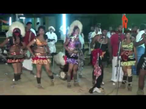 Video Karakattam video tamil midnight dance touching new !!!!!! download in MP3, 3GP, MP4, WEBM, AVI, FLV January 2017