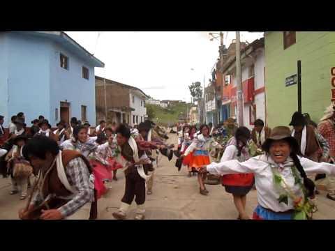 Municipalidad Provincial de Churcampa - Atoccasa