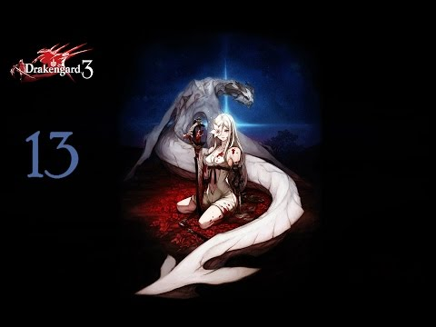 Drakengard 3 Playthrough - Part 13 [Ch.3 Verse 3] (видео)