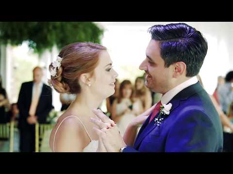 Destination Wedding - Katelyn y Arturo