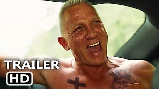 Nonton LOGAN LUCKY Trailer (Comedy - 2017) Daniel Craig, Channing Tatum Film Subtitle Indonesia Streaming Movie Download