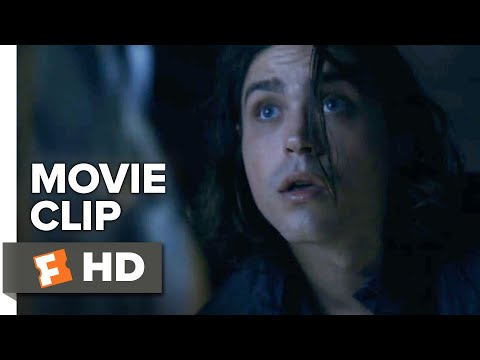 Temple Movie Clip - Entering the Temple (2017) | Movieclips Indie