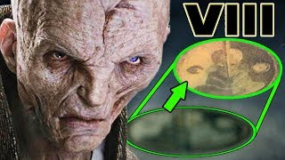 Video What REALLY Happened to SNOKE in The Last Jedi (SPOILERS) - Star Wars Theory Explained MP3, 3GP, MP4, WEBM, AVI, FLV September 2018