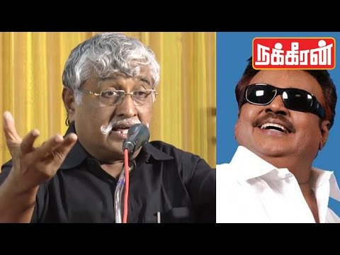 Unbelievable-Ideas-Subavee-Funny-comments-on-Vijayakanths-Election-Manifesto