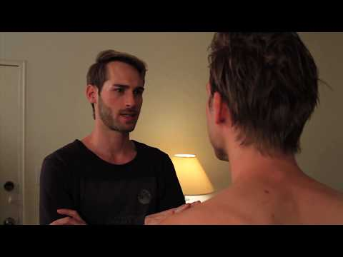 """Gay Web Series, DEREK and CAMERON, EPISODE 7 """"I can't do this anymore"""""""