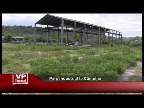 Parc industrial la Campina
