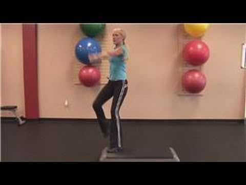 Personal Fitness Tips : Easy At-Home Cardio Exercises