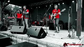 Video Hitmakers - Město andělů - Klokočí live