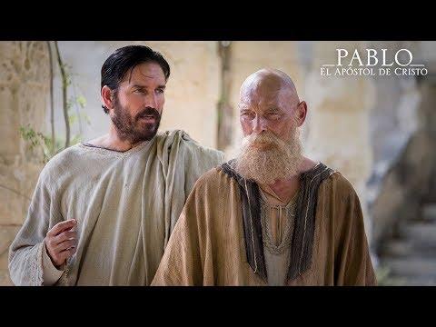 Pablo, el apóstol de Cristo - ¿Por qué me persigues??>