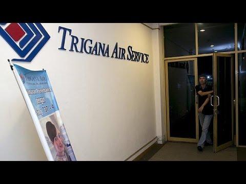Ινδονησία: Συντριβή αεροσκάφους με 54 επιβαίνοντες