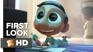 Nonton Sanjay's Super Team First Look (2015) - Pixar Animated Short HD Film Subtitle Indonesia Streaming Movie Download