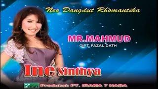 Ine Sinthya - MR MAHMUD Video
