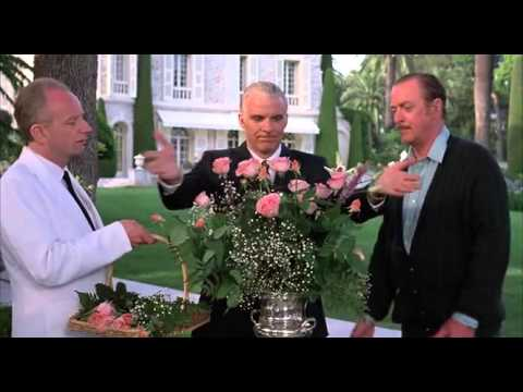 Dirty Rotten Scoundrels - The Training Scene