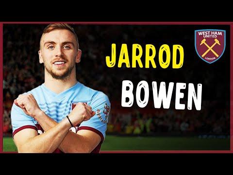Jarrod Bowen • Skills • Amazing  Goals • West Ham United