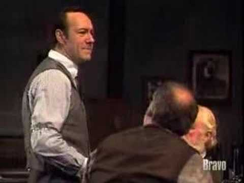 The Iceman Cometh-Kevin Spacey