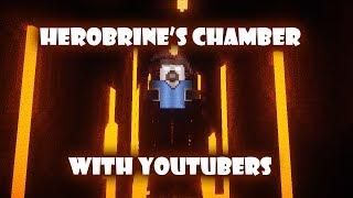 Minecraft: Herobrine's Chamber! (Minigame)