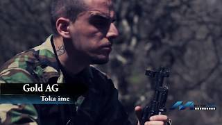 Gold AG - Toka Ime ( Official Video )