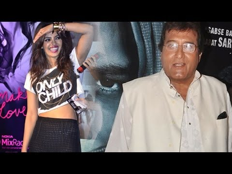 We Are At Par With Hollywood: Vinod Khanna