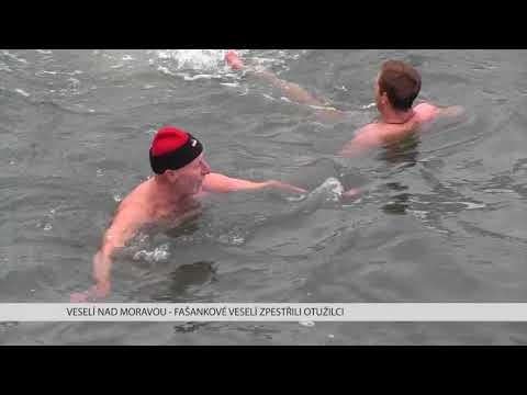 TVS: Veselí nad Moravou 13. 2. 2018