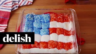 Celebrate the 4th with these amazing s'mores: http://www.delish.com/cooking/videos/a53980/july-4th-smores-dip-video/SUBSCRIBE to delish: http://bit.ly/SUBSCRIBEtoDELISHFOLLOW for more #DELISH!Facebook: https://www.facebook.com/delish/Twitter: https://twitter.com/DelishDotComInstagram: https://www.instagram.com/delish/Pinterest: https://www.pinterest.com/source/delish.com/Google+: https://plus.google.com/+delish/posts
