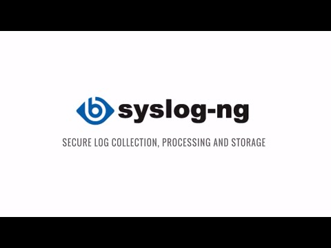 Ibm syslog ng and syslog ng store box from this short video you can learn how to improve the roi of your siem with syslog ng pronofoot35fo Gallery