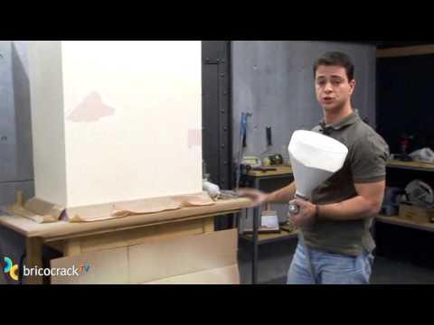 Aprovechar el compresor 2: pintura (BricocrackTV)