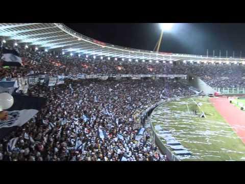 Video - SALIDA DE TALLERES CON SAN JORGE - La Fiel - Talleres - Argentina
