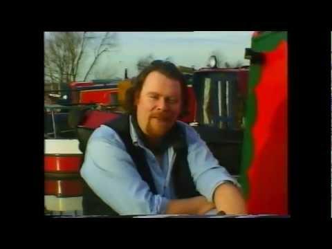 Interview with Ken Haddock & Helen Burgess - 1997
