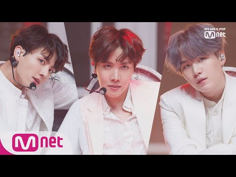 [BTS - Dionysus] Comeback Special Stage | M COUNTDOWN 190418 EP.615 - Thời lượng: 4:58.