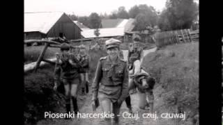 Download Lagu Czuj, czuj, czuwaj - Płonie ognisko w lesie - Tekst - Chwyty - Harcerskie Mp3