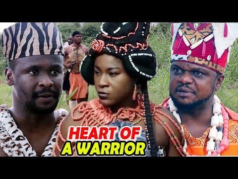 Heart of A Warrior Season 5&6 - (Ken Eric & Zubby Michael) 2019 Latest Nigerian Nollywood Epic Movie
