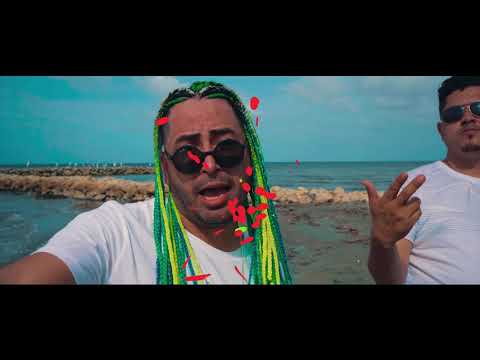 TU ESTAS BUENA  DCO  feat 7 fire