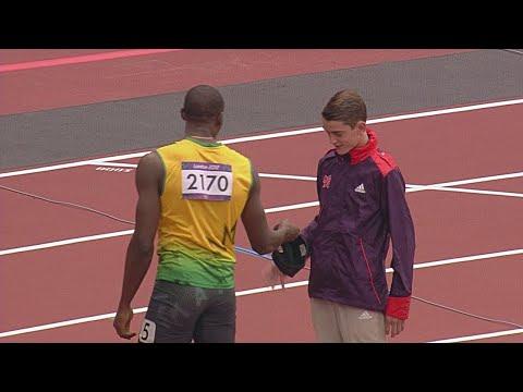 Grandes momentos em que o espírito esportivo foi destaque