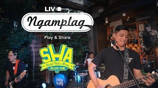 Video Stand Here Alone - NGAMPLAG MUSIC MP3, 3GP, MP4, WEBM, AVI, FLV Maret 2018