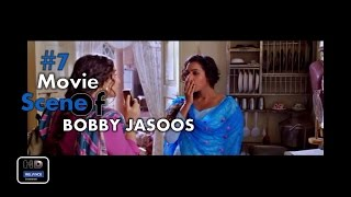 Nonton Bobby Jasoos Movie Scene #7 Film Subtitle Indonesia Streaming Movie Download