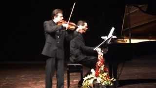 Uno Stradivari per la gente – 24/11/2012