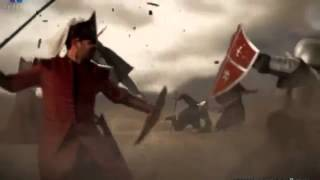 Battle of Belgrad 1521 OTTOMAN EMPIRE SONG THIS IS MEHTER