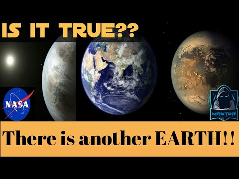 Another Earth!! Earth 2.0.... Kepler 452b