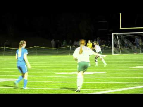 PSU Women's Soccer vs. Colby-Sawyer