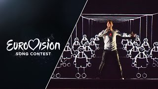 Video Måns Zelmerlöw - Heroes (Sweden) - LIVE at Eurovision 2015: Semi-Final 2 MP3, 3GP, MP4, WEBM, AVI, FLV Maret 2018
