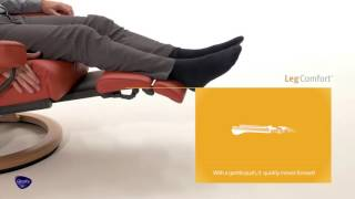 Stressless LegComfort