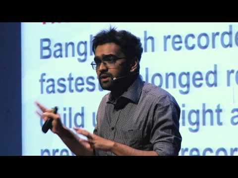 Bangladesh Paradox: The Fastest Achievement of MDGs in Health   Anisul Karim   TEDxDhaka