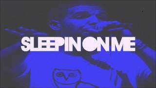 Drake x Lil Wayne Type Beat - Sleepin' On Me (Prod. By Wonderlust)