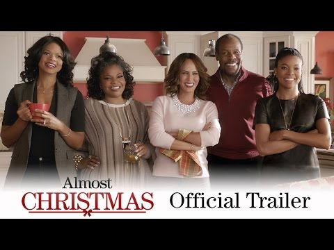 Almost Christmas - Official Trailer (HD)