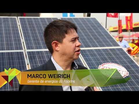 Fotovoltaica com Finame
