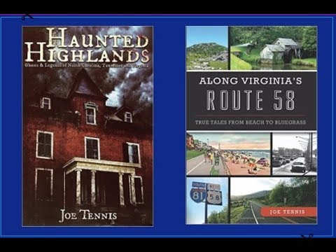 Haunted Highlands In Hampton Roads & Across Virginia