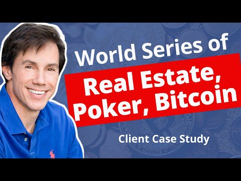 From Professional Poker Player to Real Estate Investor - Client Case Study with Keith Gipson