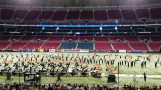 Broken Arrow (OK) United States  city images : Broken Arrow PRIDE Super Regionals 2016 Prelims