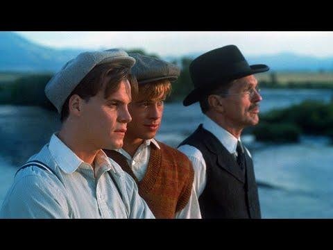 A River Runs Through It - 1992 - Open Scene